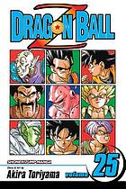 Dragon Ball Z. Vol. 25