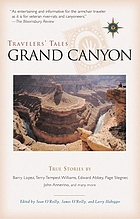 Grand Canyon : true stories