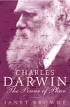 Charles Darwin : biography. Vol. 2, The power of place