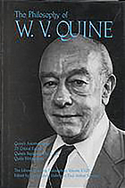 The Philosophy of W.V. Quine