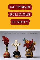 Caribbean religious history : an introduction