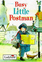 Busy little postman