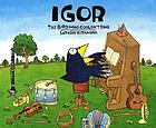Igor : the bird who couldn't sing