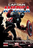 Captain America. Castaway in Dimension Z. Book 1