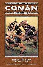 The chronicles of Conan. Vol. 18