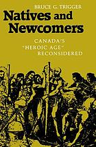 Natives and newcomers : Canada's