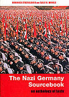 The Nazi Germany sourcebook : an anthology of texts