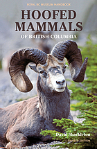 Hoofed mammals of British Columbia