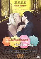Les parapluies de Cherbourg = The umbrellas of Cherbourg