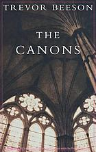 The canons : cathedral close encounters