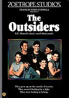 The outsiders : the complete novel