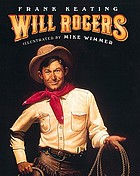 Will Rogers : an American legend
