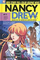 Nancy Drew girl detective. 11, Monkey wrench blues