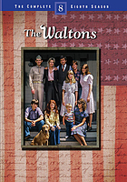 The Waltons. / The complete eighth season