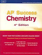 AP success. Chemistry