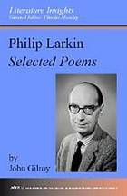 Philip Larkin : selected poems