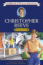Christopher Reeve : young actor