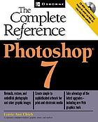 Photoshop 7 : the complete reference