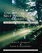 The organizational self and ethical conduct : Sunlit virtue and shadowed resistance