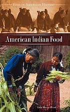 American Indian Food cover image