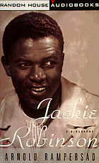 Jackie Robinson : [a biography]
