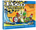 Pogo : the complete syndicated comic strips. Volume 1, Through the wild blue wonder
