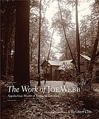The work of Joe Webb : Appalachian master of rustic architecture