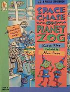 Space chase on Planet Zog