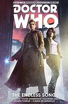 Doctor Who, the tenth doctor. Vol. 04, The endless song