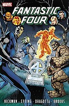 Fantastic Four. Vol. four, Three