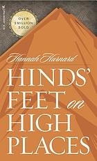 Hinds' feet on high places.