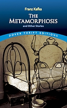 The Metamorphosis and Other Stories.