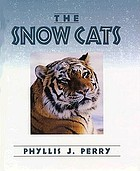 The snow cats