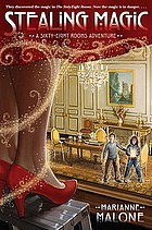 Stealing magic : a Sixty-eight rooms adventure