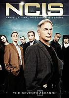 NCIS, Naval Criminal Investigative Service. / The seventh season