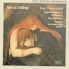 Das Hexenlied and other orchestral works