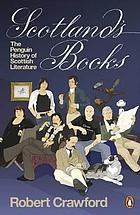Scotland's books : the Penguin history of Scottish literature