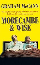 Morecambe & Wise.