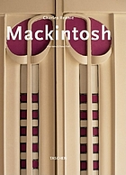 Charles Rennie Mackintosh : 1868-1928