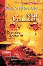 The Sandman. [Volume 1], Preludes & nocturnes