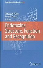 Endotoxins : Structure, function and recognition