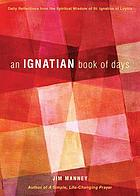 An Ignatian Book of Days.