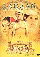 Lagaan = Lagāna : once upon a time in India