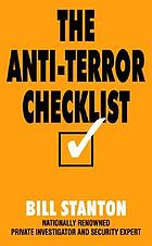 The anti-terror checklist