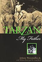 Tarzan, my father