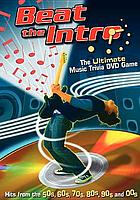 Beat the intro : [the ultimate music trivia DVD game]