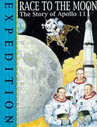 Race to the moon : the story of Apollo 11