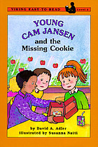 Young Cam Jansen and the missing cookie / #1