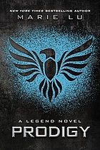 Prodigy : a Legend novel