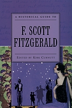 A historical guide to F. Scott Fitzgerald